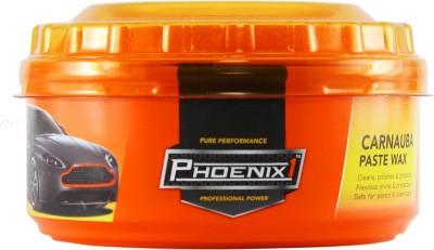 Phoenix1 Carnauba Paste Wax for Car Polish