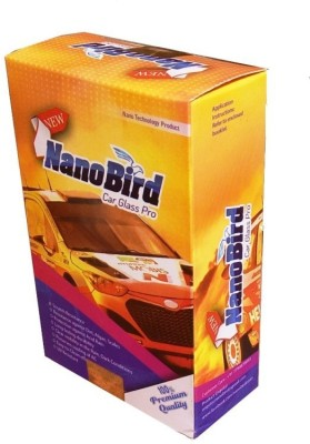 Nanobird Car Polish for Windscreen
