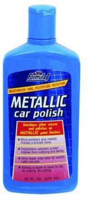 Formula 1 Car Polish for Exterior