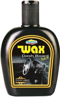 PRAFFUL Car Polish for Dashboard