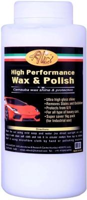 Alix Car Polish for Exterior