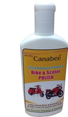 Canabee Car Polish for Exterior