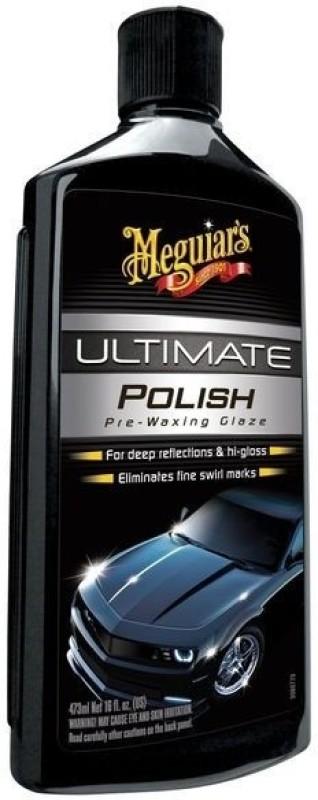 Meguiar's Car Polish for Exterior(473 ml)