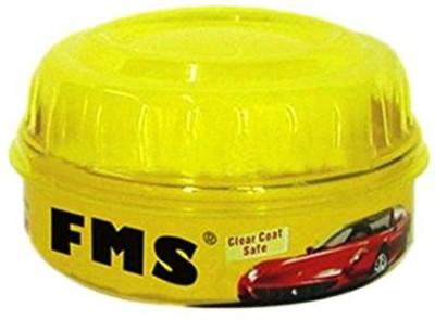 FMS Car Polish for Exterior