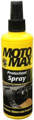 MotoMax Car Polish for Exterior