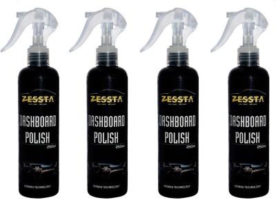 Zessta Car Polish for Dashboard
