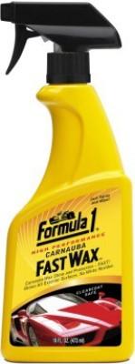 Formula1 Car Polish for Exterior