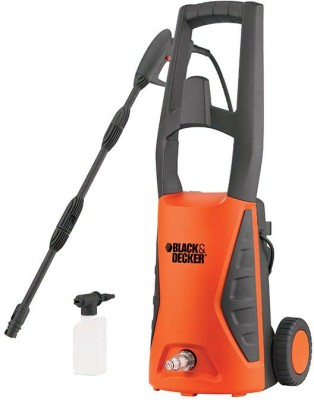 Black & Decker PW 1570TD Electric Pressure Washer