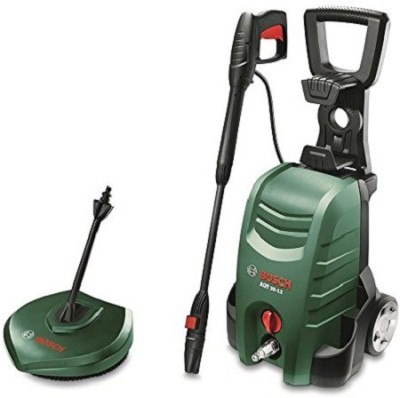 Bosch AQT 35-12 + High-pressure Steam Washer