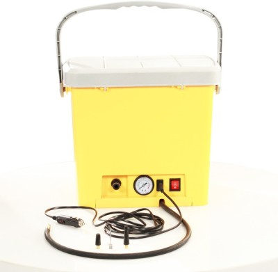 Home Pro Portable Home and Car Washer with Air compressor Electric Pressure Washer