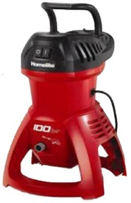 HomeLite HPW100E Electric Pressure Washer