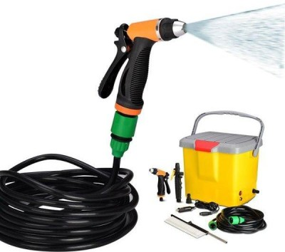 PUSHCART ABY-14-2016 Electric Pressure Washer