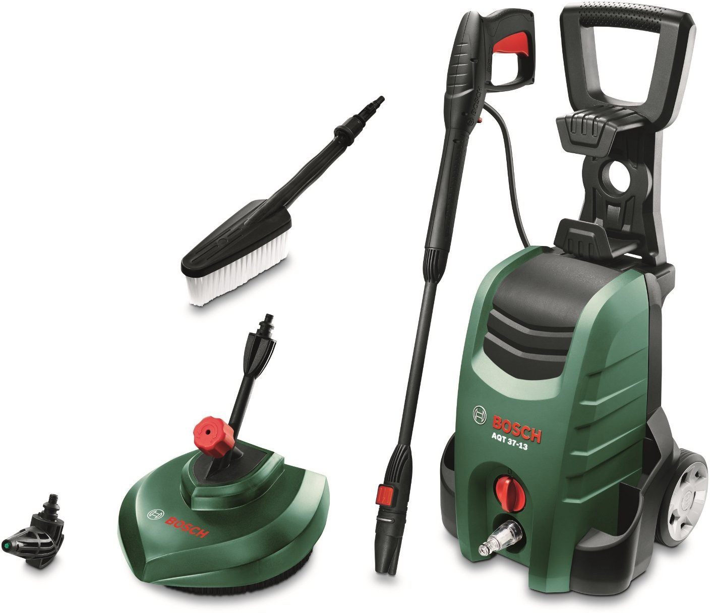 Deals | Pressure Washer Bosch
