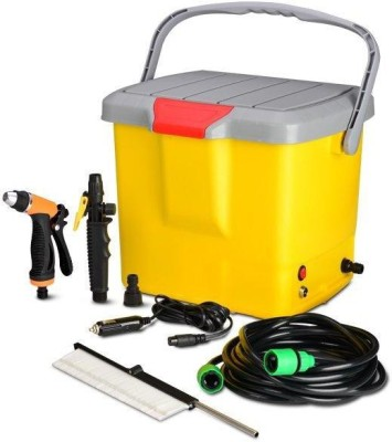 Cubee Home & car Electric Pressure Washer
