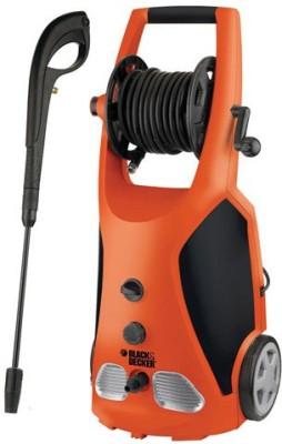 Black & Decker pw2100 High Pressure Washer