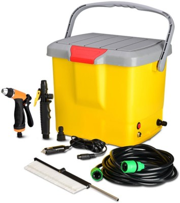Lovato home & car portable Electric Pressure Washer
