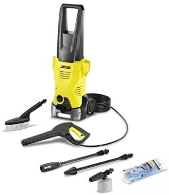 Karcher K2 Premium Ultra High Pressure Washer