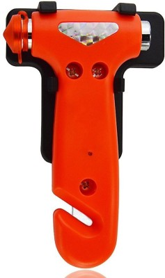 E LV Multi-Functional-tool Car Safety Hammer