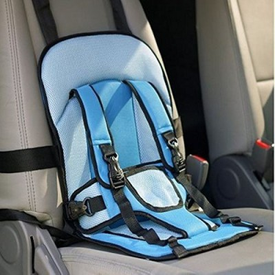 Pigloo Multi-function Adjustable Baby Car Seat Belt