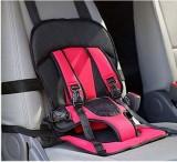 Pigloo Adjustable Baby Car Cushion Seat ...
