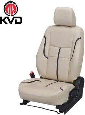 KVD Autozone Leatherette Car Seat Cover For Tata Vista
