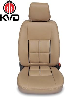 KVD Autozone Leatherette Car Seat Cover For Tata Indigo