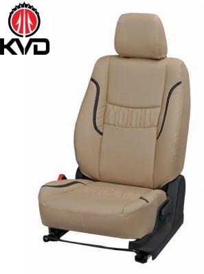 KVD Autozone Leatherette Car Seat Cover For Tata Manza
