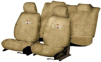 DecorMyCar Cotton Car Seat Cover For Hyundai Accent