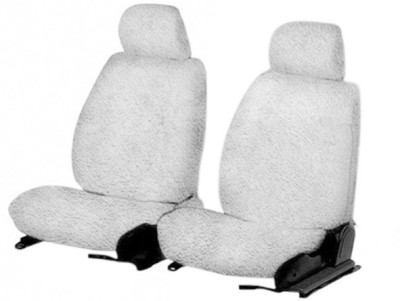 Speedwav Cotton Car Seat Cover For Maruti Baleno(Without Back Seat Arm Rest, 2 Back Seat Head Rests)