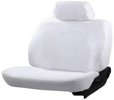 Pinnacle Cotton Car Seat Cover For Universal For Car Universal For Car(All Detachable Headrest, Mono Back Seat, 5 Seater, 2 Back Seat Head Rests)