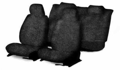 Speedwav Cotton Car Seat Cover For Ford Ikon