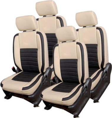 DGC Leatherette Car Seat Cover For Nissan Terrano