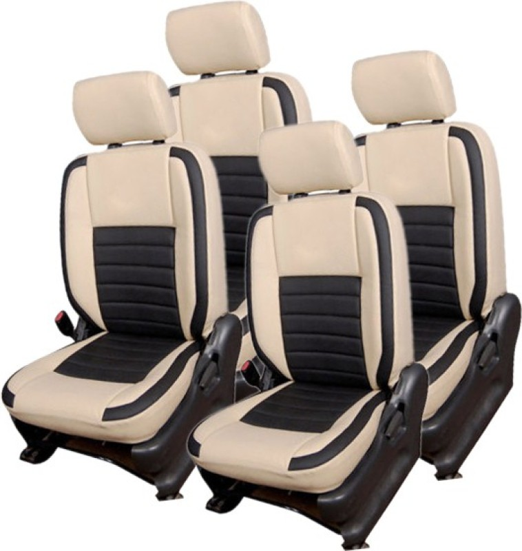 DGC Leatherette Car Seat Cover For Hyundai i20