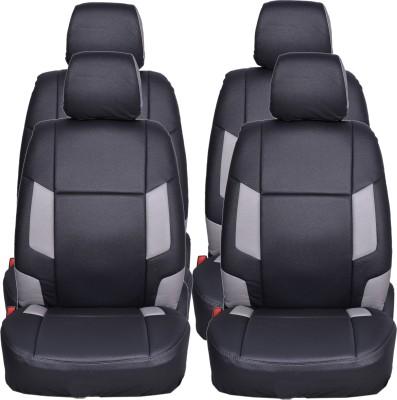 CHENNAI PU Leather Car Seat Cover For Toyota Innova