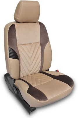 Dragon Leatherette Car Seat Cover For Honda Amaze