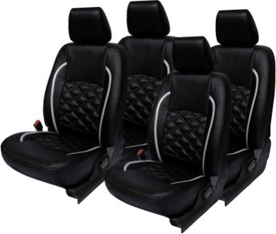 KVD Autozone Leatherette Car Seat Cover For Maruti Swift