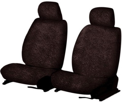 Speedwav Cotton Car Seat Cover For Chevrolet Sail UVA(Without Back Seat Arm Rest)