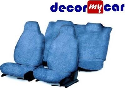 DecorMyCar Cotton Car Seat Cover For Honda Amaze