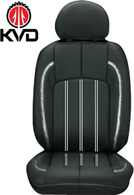 KVD Autozone Leatherette Car Seat Cover For Maruti 800