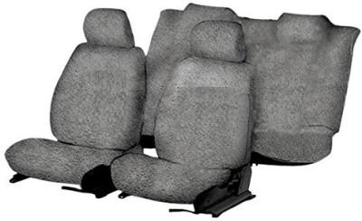 DecorMyCar Cotton Car Seat Cover For Hyundai i10