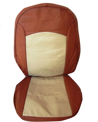 ZoHa Leather Car Seat Cover For Hyundai Verna