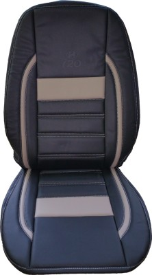KVD Autozone Leatherette Car Seat Cover For Hyundai Elite i20