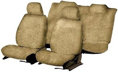 DecorMyCar Cotton Car Seat Cover For Hyundai Xcent