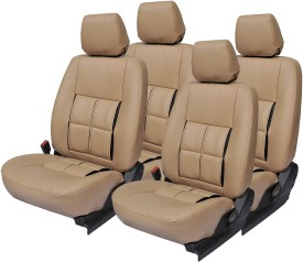 Autofurnish Leatherite Car Seat Cover For Mitsubishi Lancer