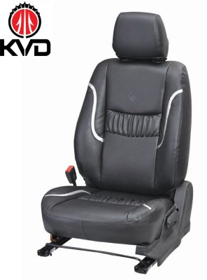 KVD Autozone Leatherette Car Seat Cover For Maruti 800