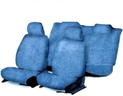 Rockdam Cotton Car Seat Cover For Toyota Fortuner, Fortuner Old