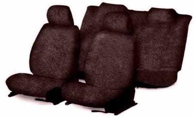 Speedwav Cotton Car Seat Cover For Hyundai Santro Xing