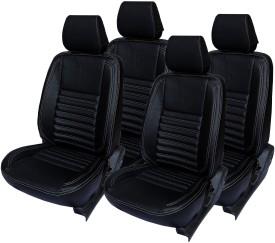 Autofurnish Leatherite Car Seat Cover For Mahindra Verito