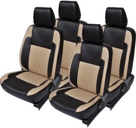 Autofurnish Leatherite Car Seat Cover For Tata Indica
