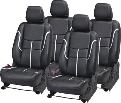 Pegasus Premium PU Leather Car Seat Cover For Mahindra Verito